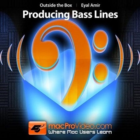 Outside The Box Producing Bass Lines TUTORiAL