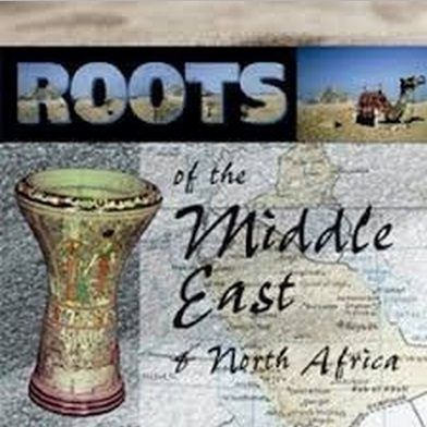 Roots of the Middle East & North Africa WAV