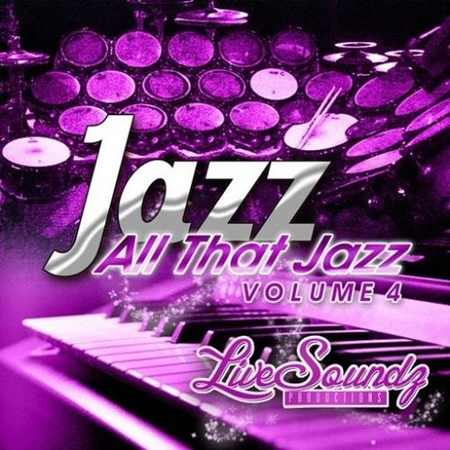 All That Jazz Vol.4 WAV MiDi Reason NN-19 NN-XT