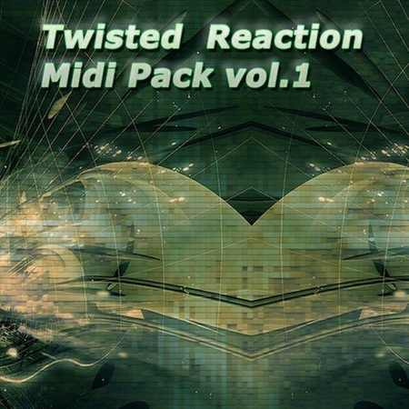 Twisted Reaction Midi Pack Vol. 1 MIDI