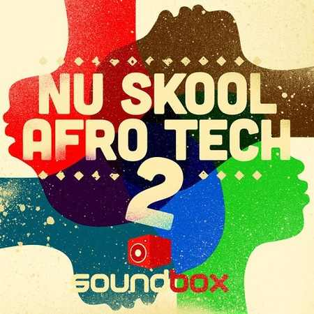 Nu Skool Afro Tech 2 WAV