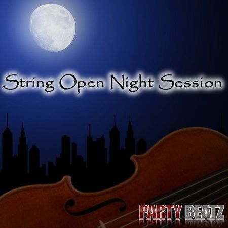 String Open Night Session WAV MiDi FLP