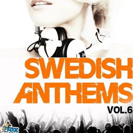 Swedish Anthems Vol.6 ACiD WAV MiDi