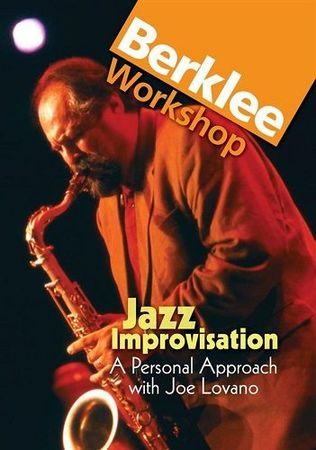 Jazz Improvisation Developing A Personal Approach
