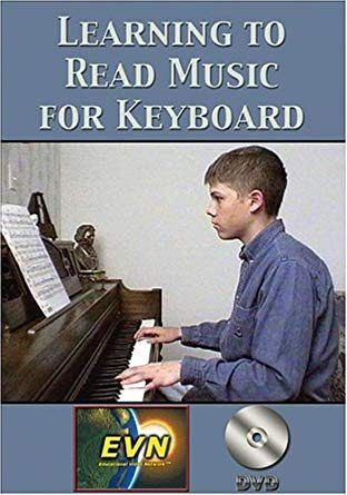 Learning to Read Music for Keyboard (ISO)