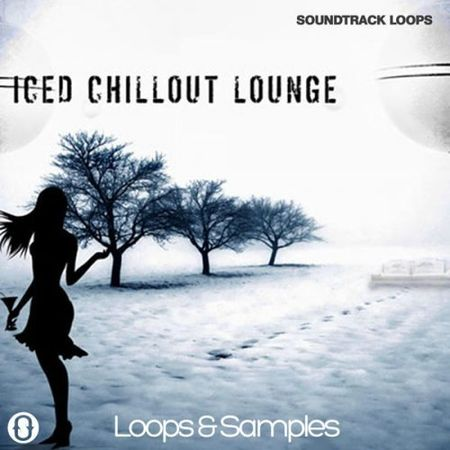 Iced Chillout Lounge ACiD WAV AiFF Apple Loops REX