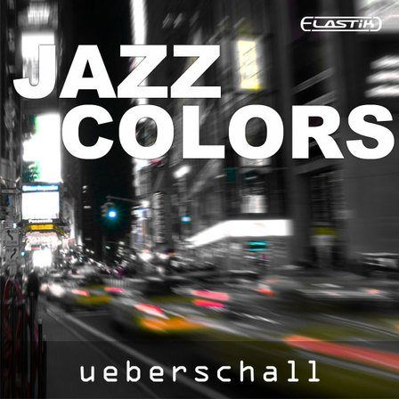 Jazz Colors ELASTiK