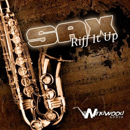Sax Riff It Up WAV