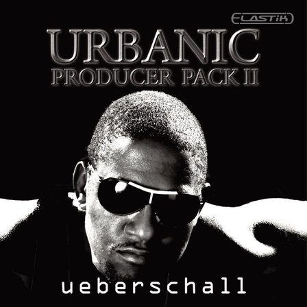 Urbanic Producer Pack II Elastik SoundBank