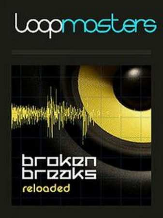 Broken Breaks Reloaded MULTiFORMAT-DYNAMiCS