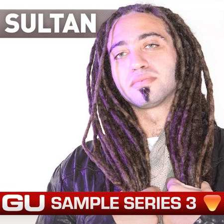 GU Sample Series 3 Sultan MULTiFORMAT-DYNAMiCS