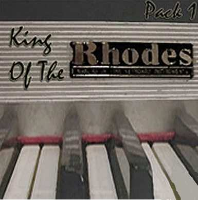 King of the Rhodes Pack 1 MULTiFORMAT-DYNAMiCS