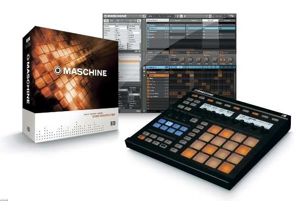 Maschine Full (All Updates, All Expansions)