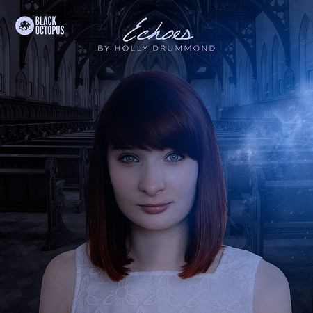 Echoes by Holly Drummond WAV