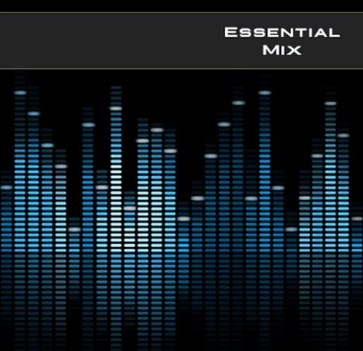 Essential Mix For U-HE HiVE