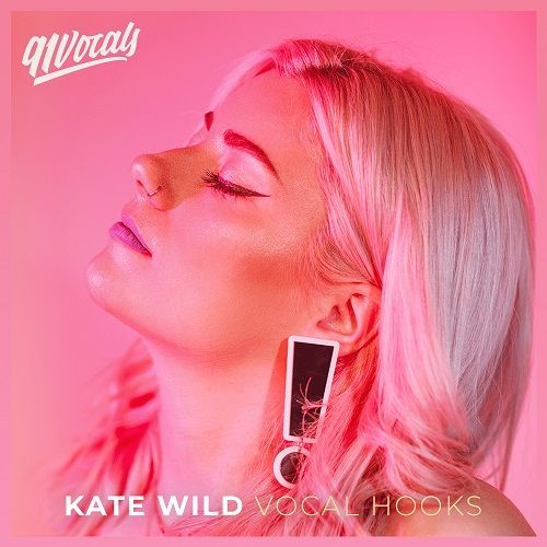 Kate Wild (Vocal Hooks) WAV