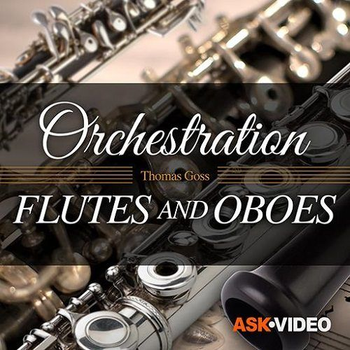 Orchestrator 103 Flutes and Oboes TUTORiAL