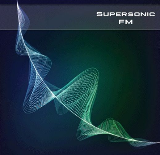 Supersonic FM For U-HE HiVE