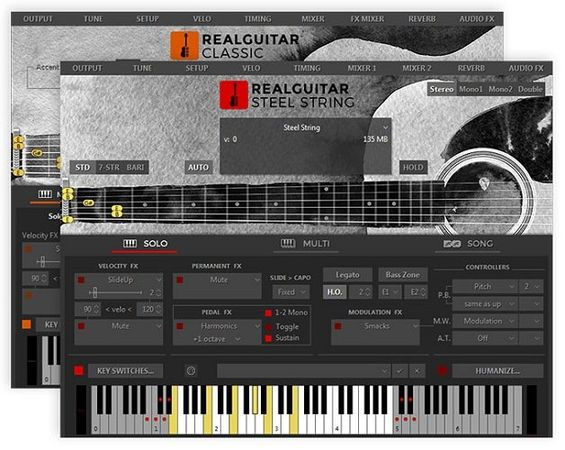 MusicLab RealGuitar v5.0.2.7424 Incl Patched and Keygen-R2R