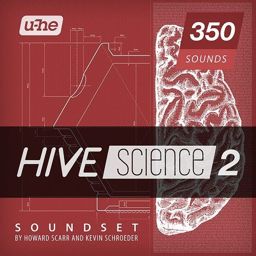 Hive Science 2 for Hive