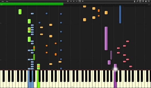 synthesia 10.7.5567 win