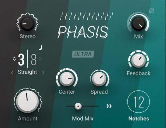 Phasis v1.1.0 Incl Patched and Keygen-R2R