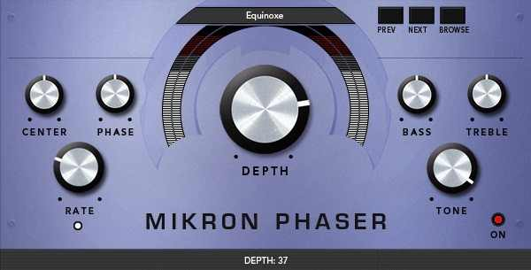 Mikron Phaser v1.0.1 Incl Patched and Keygen-R2R