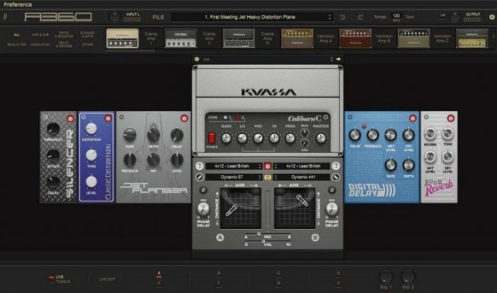 Amplification-360 v1.0.3 VST VST3 AAX CE-V.R