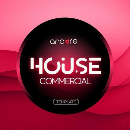 Commercial House Volume 1 For LOGIC PRO X-DISCOVER