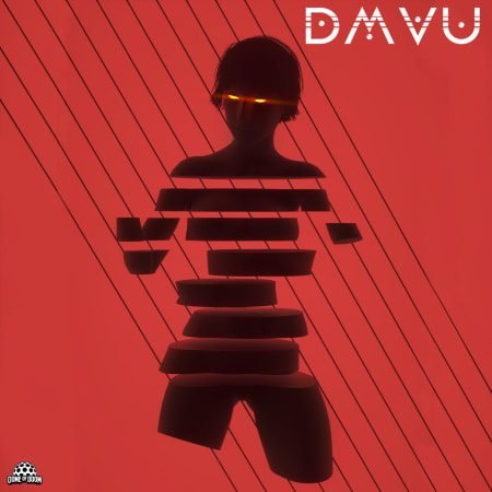 DMVU Things From The Depth WAV-FLARE