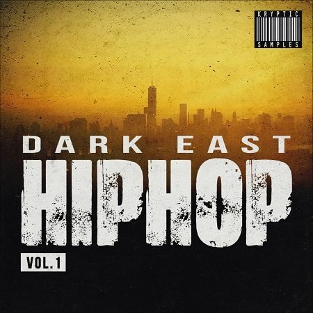 Dark East Hip Hop Vol 1 MULTiFORMAT