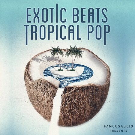 Exotic Beats And Tropical Pop WAV-DISCOVER