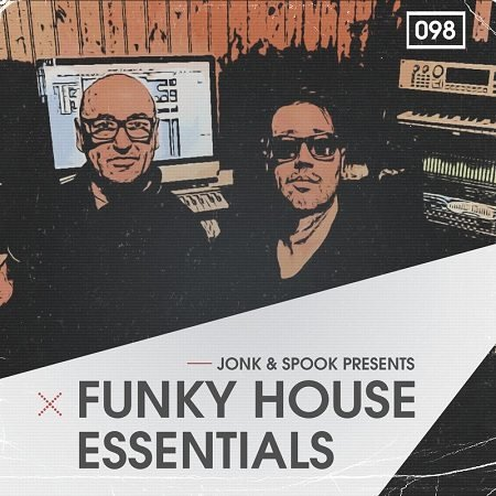 Funky House Essentials MULTiFORMAT