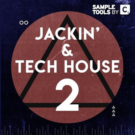 Jackin' and Tech House 2 WAV