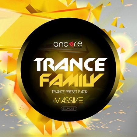 Massive Trance Family Volume 1 For NATiVE MASSiVE-DISCOVER