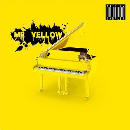 Mr Yellow MULTiFORMAT