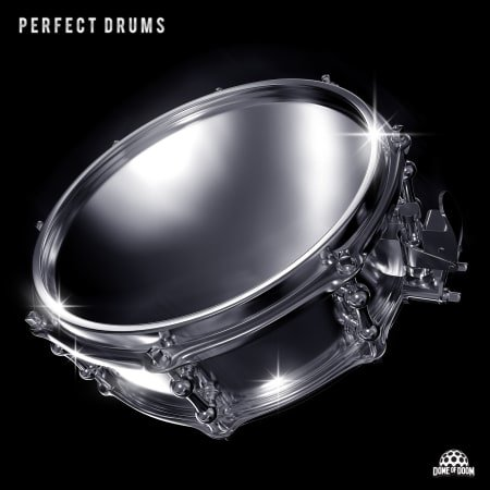 Perfect Drums WAV-FLARE