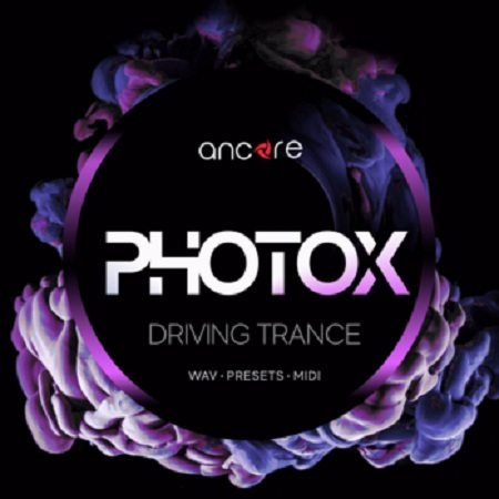 Photox Driving Trance WAV MiDi SYNTH PRESETS FL STUDiO PROJECT-DISCOVER