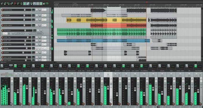REAPER v6.15 Incl Patch and Keygen-R2R