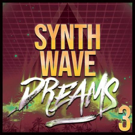 Synthwave Dreams 3 MULTiFORMAT