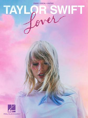 Taylor Swift - Lover Songbook