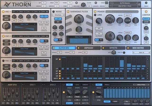 Thorn v1.2.2 Incl Patched and Keygen-R2R