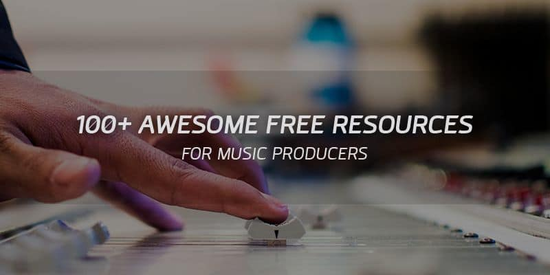 100+ Awesome Free Online Resources