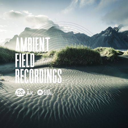 Ambient Field Recordings -SYNTHiC4TE