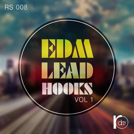 EDM Lead Hooks Vol 1 MULTiFORMAT-DECiBEL