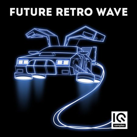 Future Retro Wave MULTiFORMAT-DISCOVER
