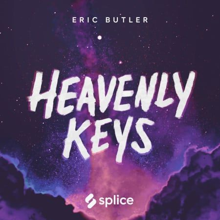 Heavenly Keys with Eric Butler FLARE
