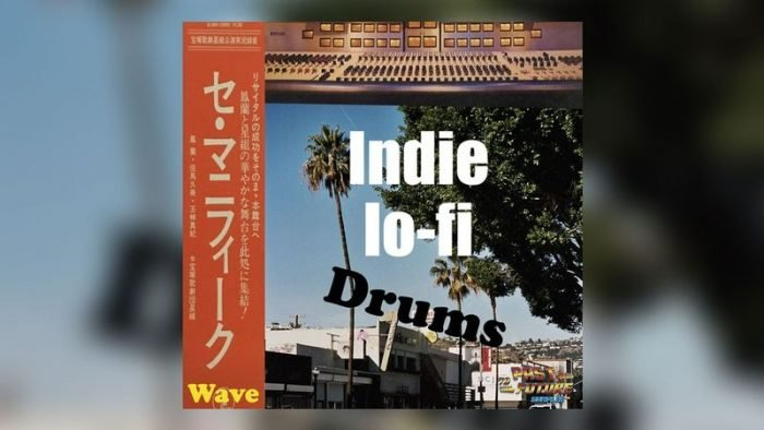 Indie Lo-fi Drums Sample Pack WAV [FREE]