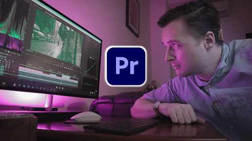 Learning How to Use Adobe Premiere Pro 2020 TUTORiAL