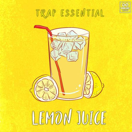Lemon Juice (Trap Essentail) WAV MiDi-DISCOVER